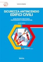 [2020] Sicurezza Antincendio Edifici Civili