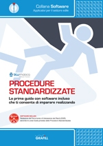 Procedure standardizzate. Con software incluso per la redazione del DVR