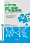 Registro controllo attrezzature